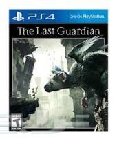 للبيع شريط سوني PS4 the last guardian
