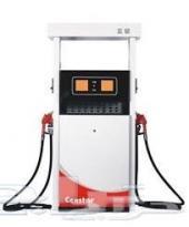 ( محطة بنزين )  للإيجار على طريق رفحاء عرعر