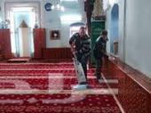 شركة تنظيف شقق فلل مجالس وكنب و مساجد بالرياض