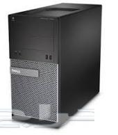 كمبيوتر مكتبي dell optiplex 9020 i7 جديد