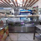 معدات مطعم للبيع