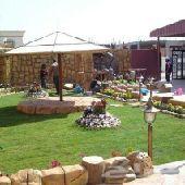 تنسيق حدائق الفريان