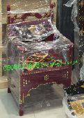 جلسات عربية كراسي تراثية مجالس كويتية حديد خش