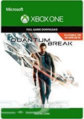 كوانتم بريك Quantum break