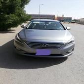 سوناتا 2017 في الرياض