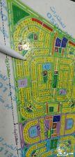 للبيع أرض بمخطط 128 حي الكوثر بالعزيزيه 1064م