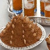 حلويات مسمن واكل مغربي