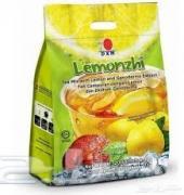 شاي ليمون (ليمونزي) DXN
