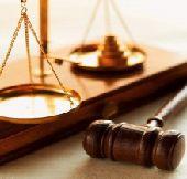 محامي ومستشار قانوني في جدة