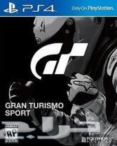 شريط Gt sport