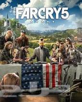 far cry 5   شريط فار كراي 5 اكس بوكس ون