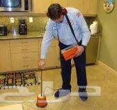كشف تسربات المياه تسليك مجاري تنظيف منازل عزل