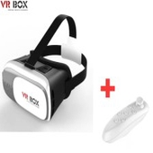 نظارة الواقع الافتراضي في ار الاصدار الثاني