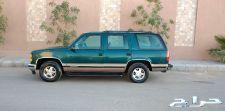 GMC موديل 1998