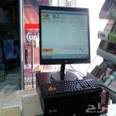 عروض اجهزة الكاشير مع برامج المبيعات