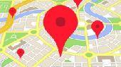 انشر موقعك التجاري  على Google maps