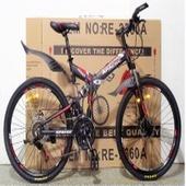 دراجة اباتشي APACHE قابل للطي ( تتصفط)