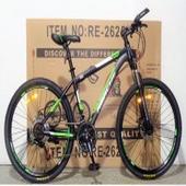 سيكل دراجة رياضية من اباتشي APACHE