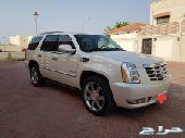 اسكاليدا سعودي 2011 لؤلؤي نظيف جدا