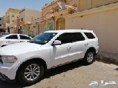 دوج دورانجو 2014 سعودي دبل
