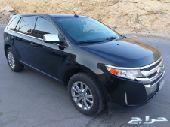 Ford Edge Limeted 2013 Full Option