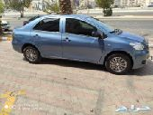 Toyota Yaris 2013 very clean