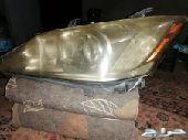 للبيع شاشة مسجل  شمعة لكزس 2011