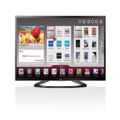 شاشة سمارت ثري دي 3D smart TV