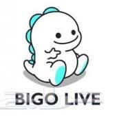 شحن مجوهرات بيقو لايف Bigo Live عن طريق ID