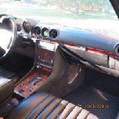 مرسيدس 560 اس ال موديل 1988