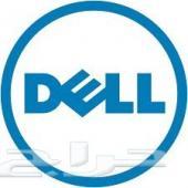 laptop dell- لابتوب ديل جديد
