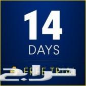 اشتراك بلس 42 يوم (15 سوا) التسليم فوري