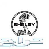تيم موستنج شلبي 2007 2018 Team Mustang Shelby