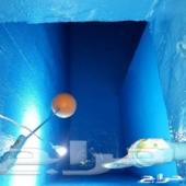 شركة تنظيف خزانات-عزل خزانات أسطح-تنظيف مجالس