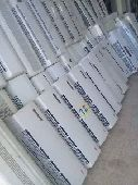 نبيع جميع انواع المكيفات الاسبلت والشباك