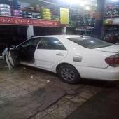 سيارة كامري في مكة للبيع