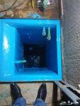 شركة كشف تسربات المياه عزل خزانات عزل اسطح