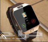 الساعة الذكية بكل مميزات وخصائص الجوال115ريال