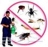 خصومات شركة رش مبيدات حشرية بالرياض