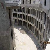 نشاء مباني عام