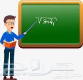 معلم لغة عربية وتأسيس ومحفظ قرآن كريم
