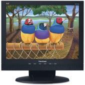 شاشة LCD فيو سونيك 17 بوصة ViewSonic