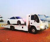 سطحة غرب الرياض لنقل السيارات