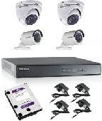 كاميرات مراقبة افضل اسعار