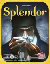للبيع لعبة البورد قيم Splendor