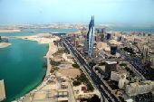 توصيل من الشرقيه إلى البحرين