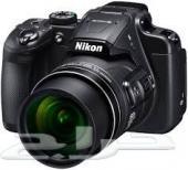كاميرا نيكون Coolpix b700 جديدة