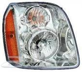 قطع غيار (خارجية) لسيارات GM موديل 2007-2014