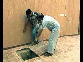 شركة نظافة على  أعلى  مستوى فى عزل خزانات