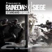 لعبة Rainbow Six Seige بسعر مرة رخيص